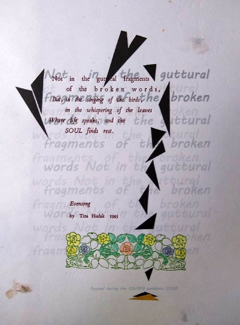 art and letterpress